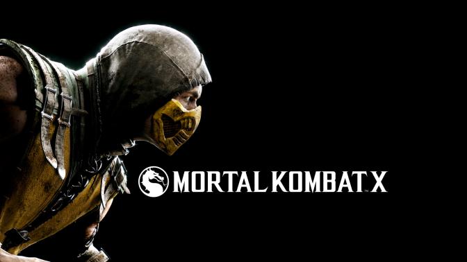 Nuevo Trailer de Lanzamiento Mortal Kombat X