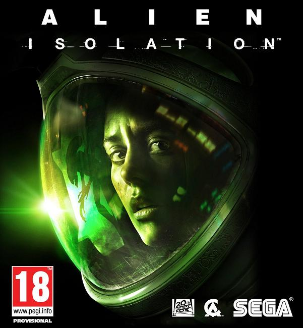 Alien Isolation Gameplay primeros minutos