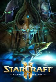 Comienza la Beta de Starcraft II: Legacy of The Void